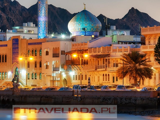 Egzotyka Light - Oman