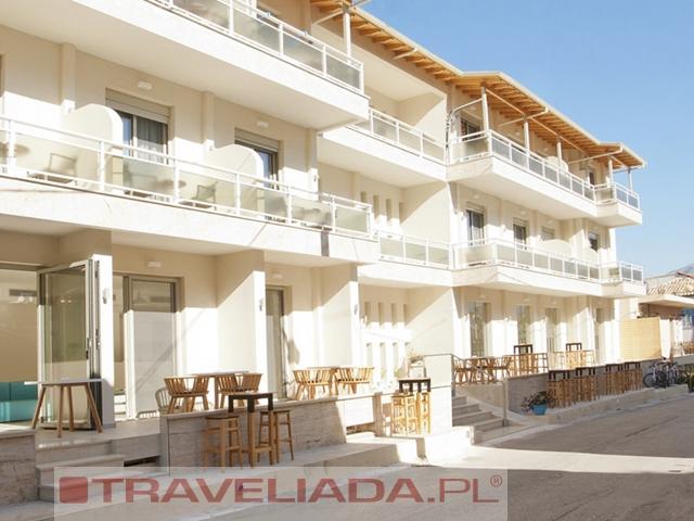 Hotel Grand Theoni