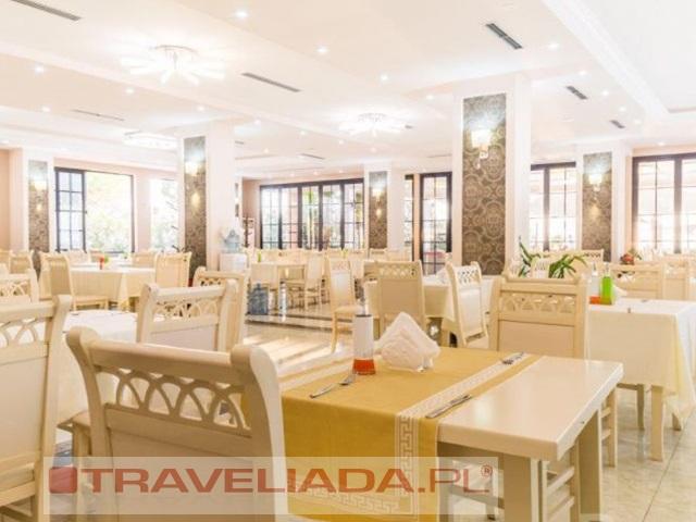 HOTEL MEL HOLIDAY - ALBANSKA PRZYGODA