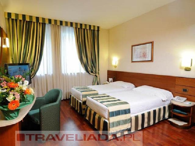 Hotel Best Western Mirage 4*