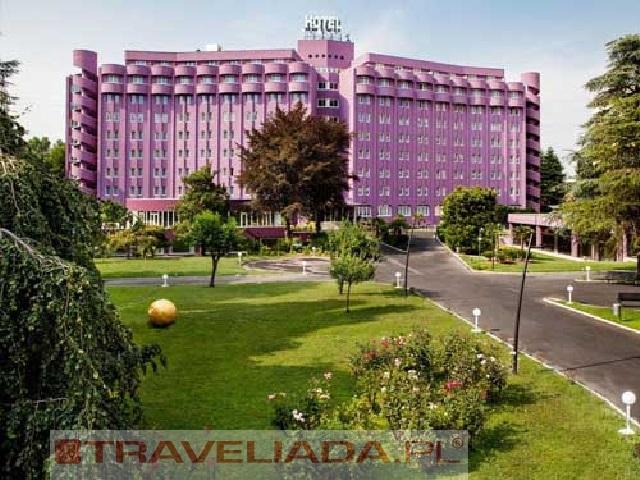Hotel Da Vinci 4*
