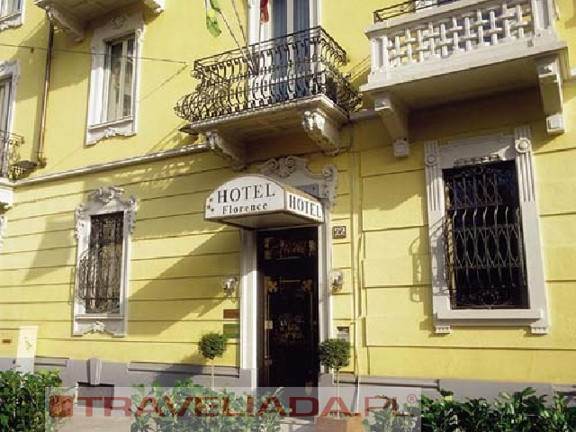 Hotel Florence 3*