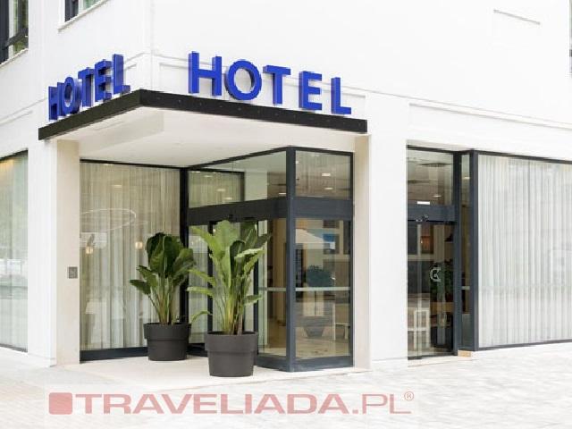 Hotel Golden Tulip 4*