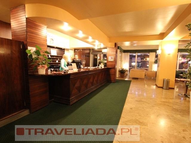 Hotel Cristallo Mokinba 3*