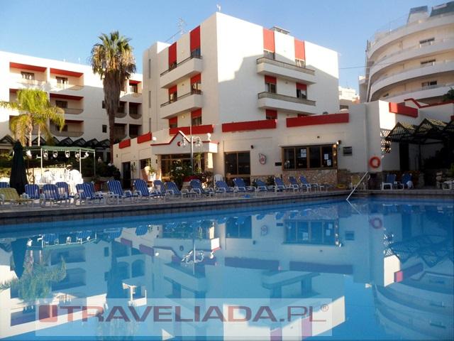 San Anton Hotel and Apartments