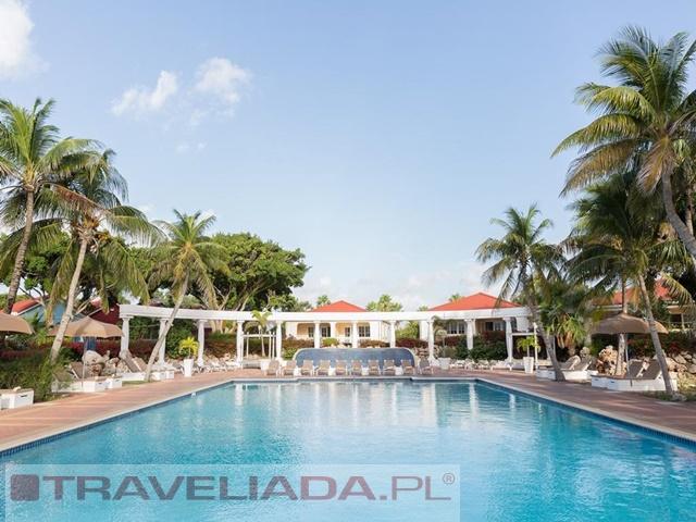 Livingstone Jan Thiel Beach Resort