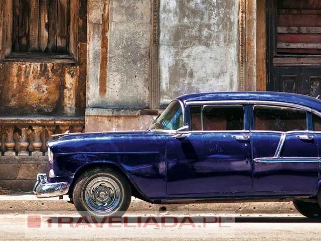 Kuba - Wyspa jak wulkan gorąca de luxe