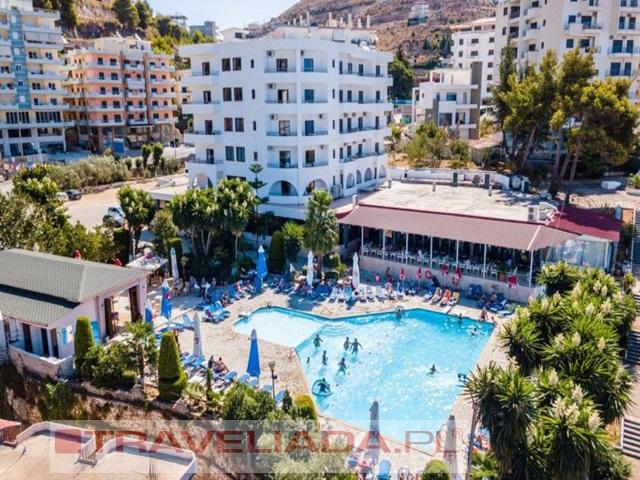 Hotel MEDITERRANE  Zakonczenie Lata 2019