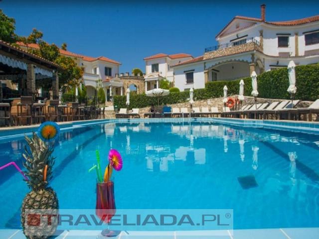 Anagenessis Village Hotel ZTH