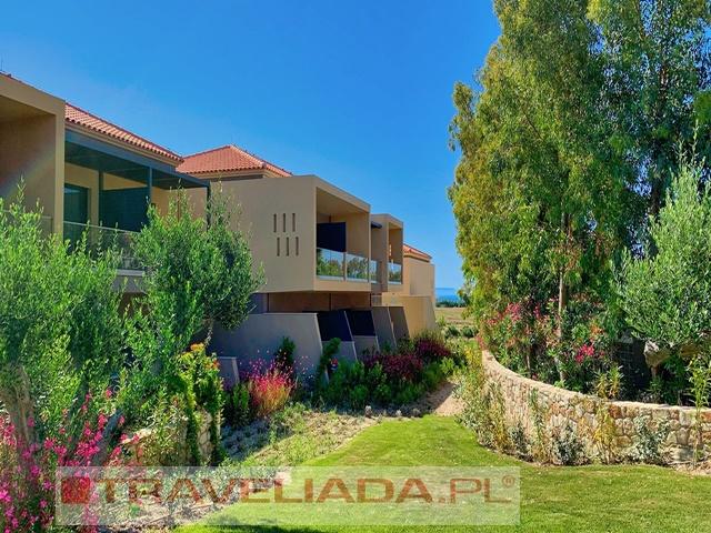 Hotel Asterias Resort & Spa