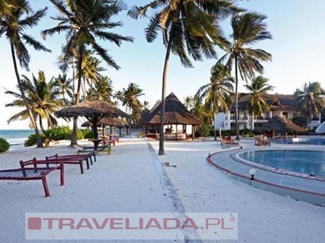 African Sun, Sands  Sea Resort