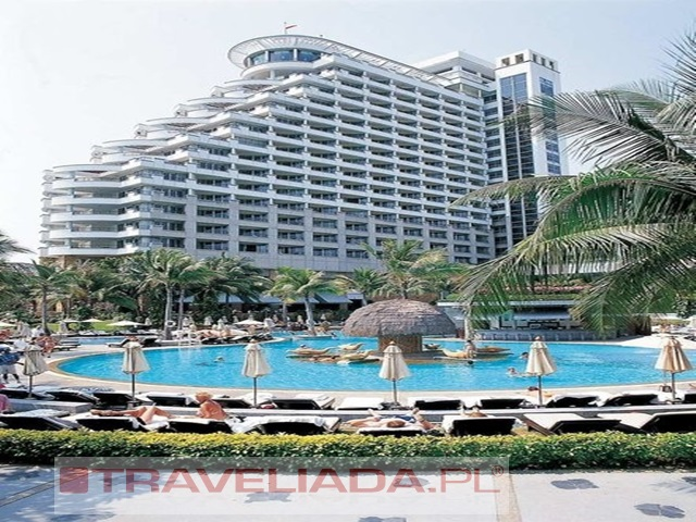 Hilton Hua Hin Resort&Spa