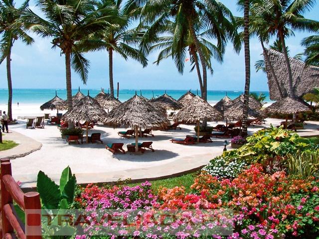 Pinewood Beach Resort&Spa