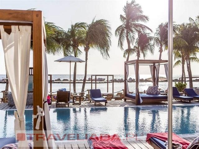 Acoya Hotel Suites and Villas