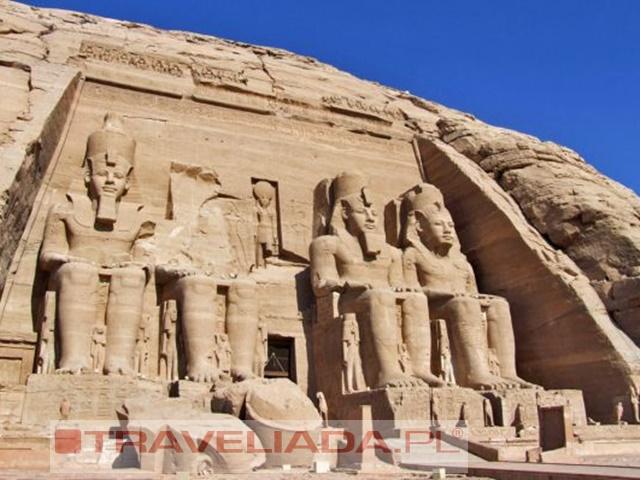 Egipt HRG - Tutanchamon