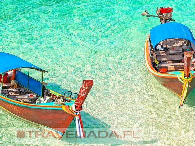 Złoty Trójkąt i plaże Goa