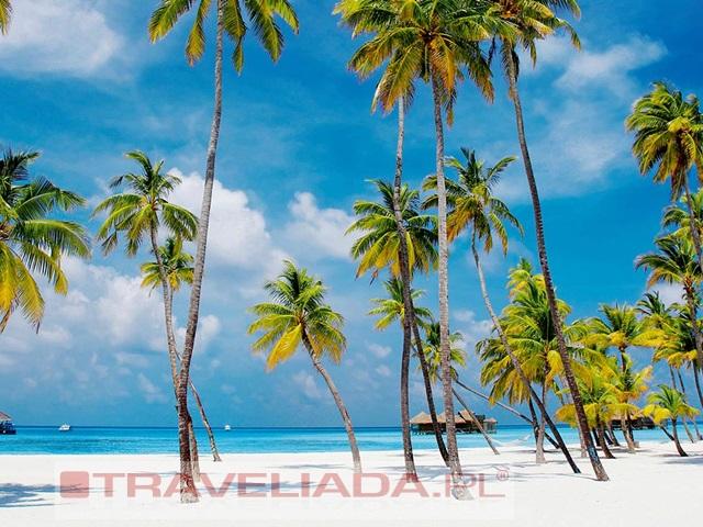 Malediwy, Sri Lanka, Indie - Zachody słońca nad Oceanem Indyjskim