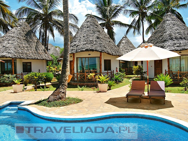 Sultan Sands Island Resort - Baobab Village Adults Only Club