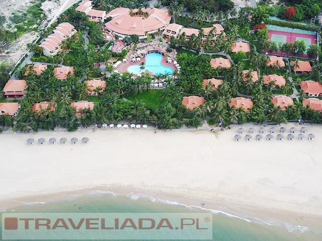 Phu Hai Beach Resort  Spa