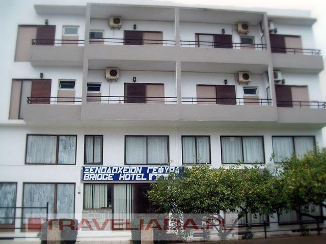 GEFYRA HOTEL