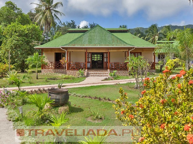 PARADISE FLYCATCHER LODGE