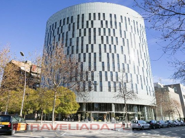 Hotel BCN Condal Mar managed by Melia