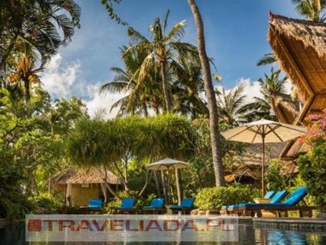 Santai Amed Bali