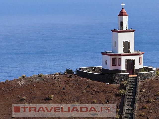 Teneryfa, La Gomera i El Hierro - Kraina wiecznej wiosny