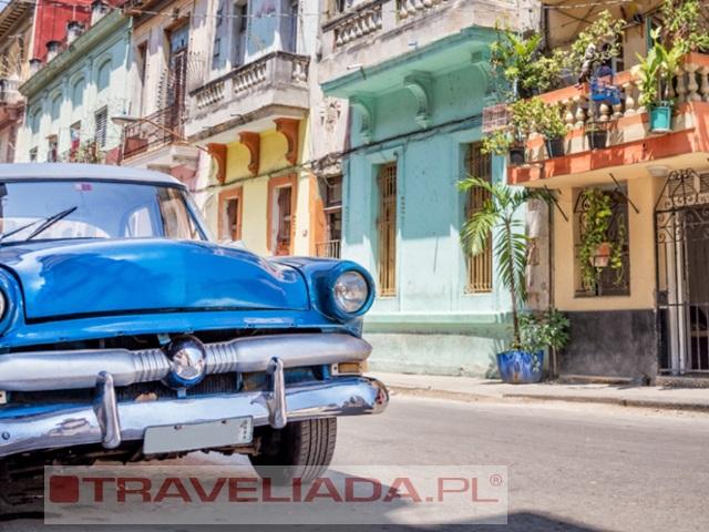 Kuba - wycieczka objazdowa
