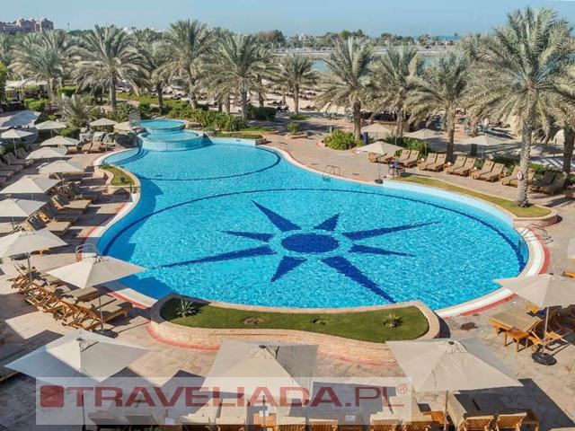 Radisson Blu Hotel  Resort Abu Dhabi Corniche