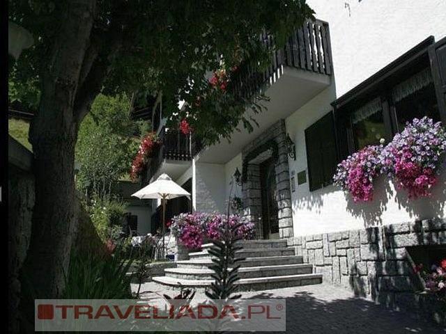 Hotel Del Cardo