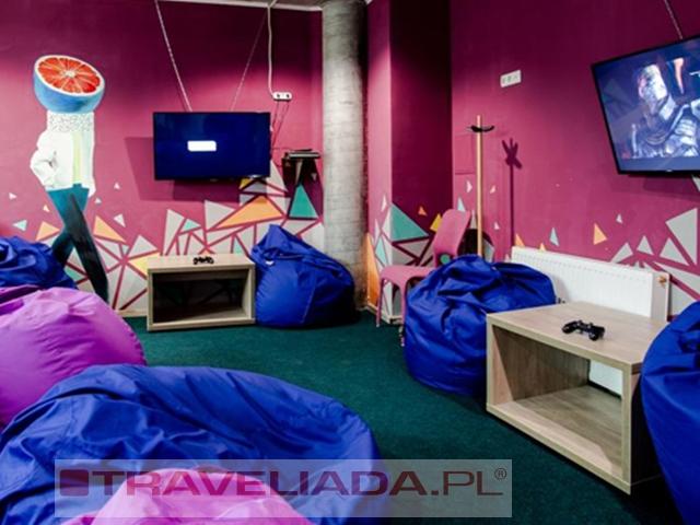 Hotel Jam Hnatyuka 3*