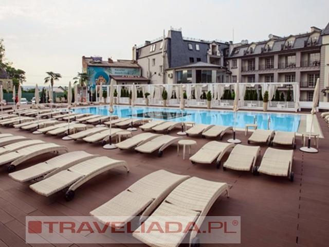 Hotel Kavalier Boutique 4*