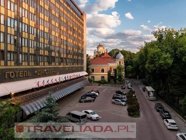 Hotel Premier Dnister 4*