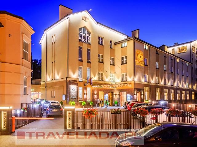 Taurus Hotel and Spa 4*