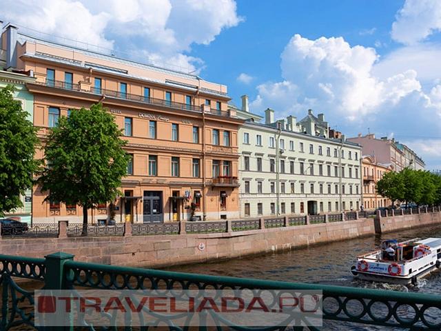 Domina Sankt Petersburg