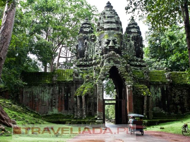 Wietnam - Laos - Kambodża