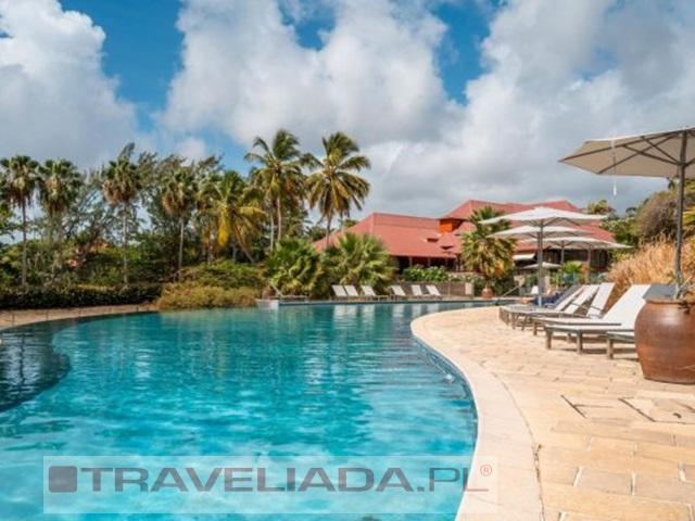 Hotel Le Cap Est Lagoon Resort  Spa