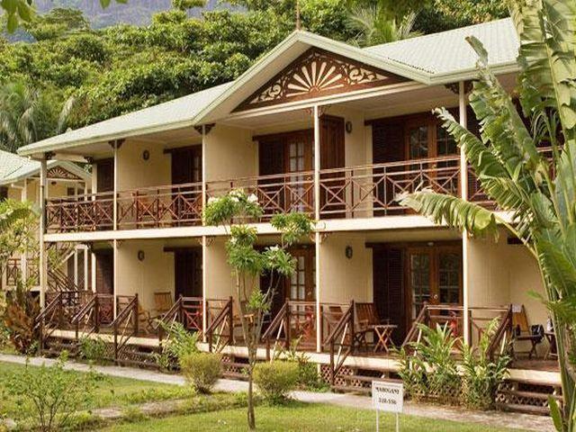 Berjaya Beau Vallon Bay Resort  Casino