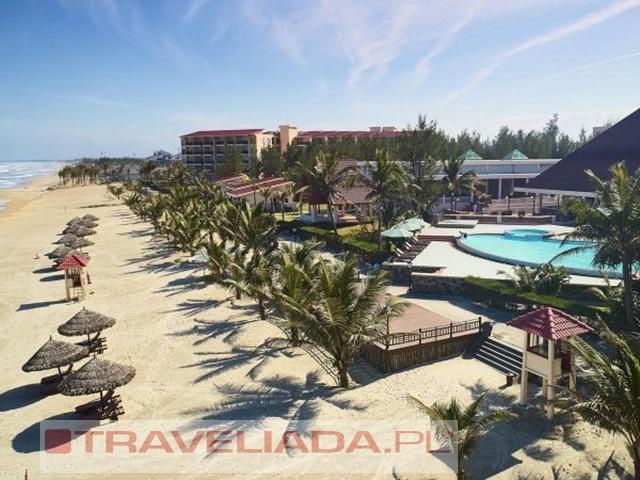 Centara Sandy Beach Resort
