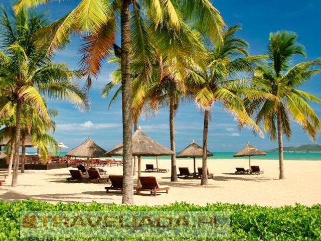 Hainan - chińskie Hawaje bez wizy