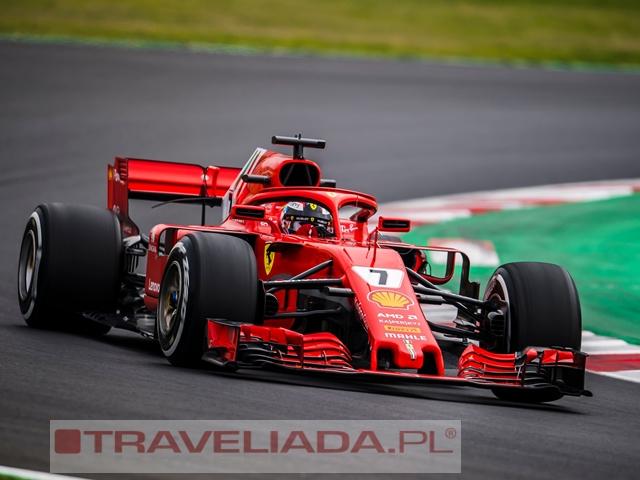 Grand Prix Węgier Formuły 1