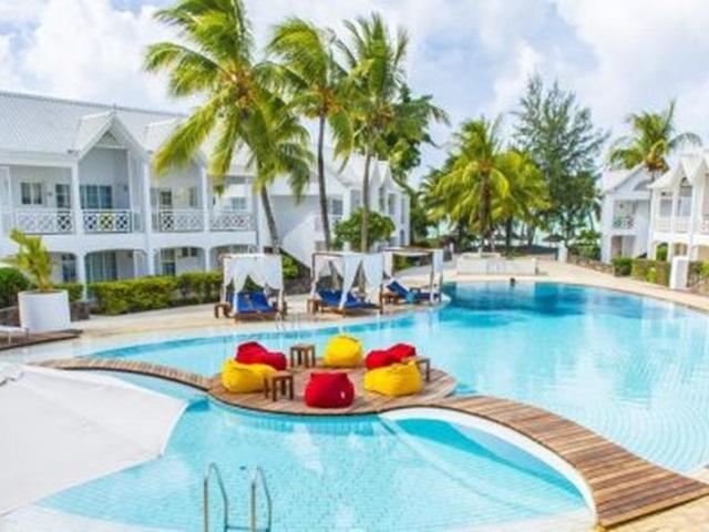 Sealife Resort  Spa