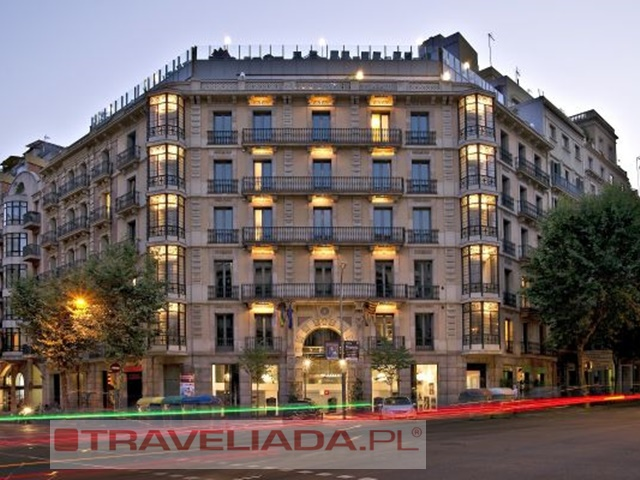Axel Hotel Barcelona and Urban Spa Adults Only