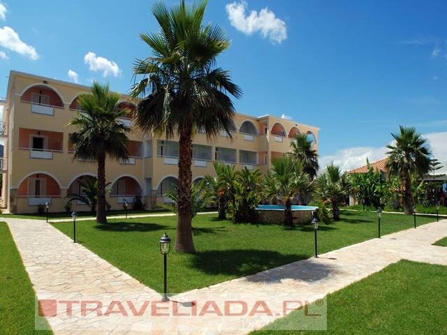 Hotel Alykanas Beach