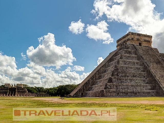 Siedem cudów Jukatanu