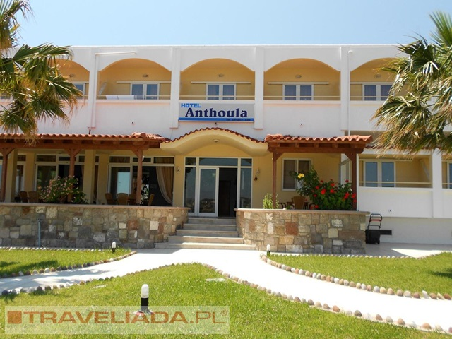 Anthoula Hotel