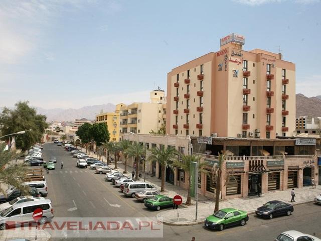 Raad Hotel