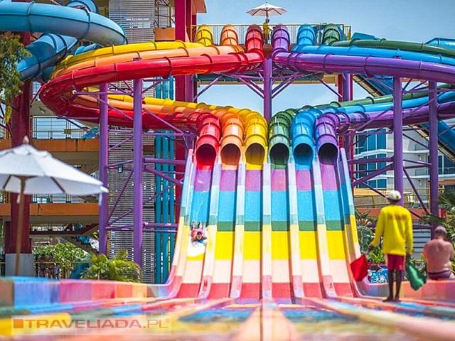 Splash Beach Resort