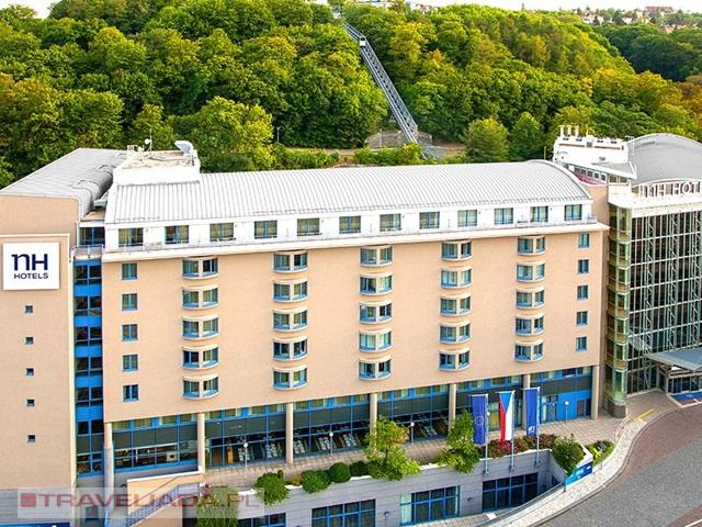 NH Prague City Hotel